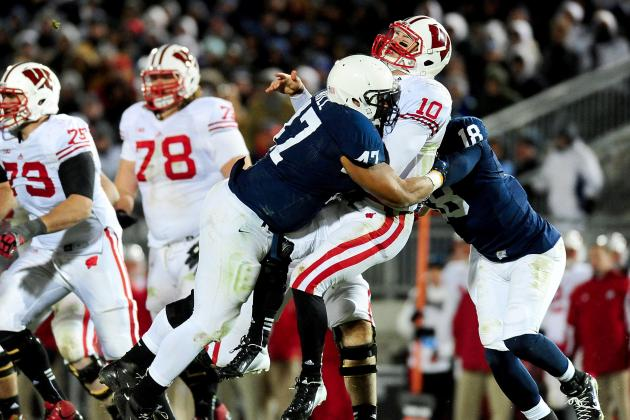 Penn State Football: Winners and Losers from the Week 13 Game vs. Wisconsin