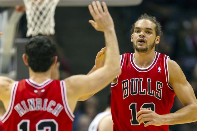 5 Solutions for the Chicago Bulls' Biggest Flaws