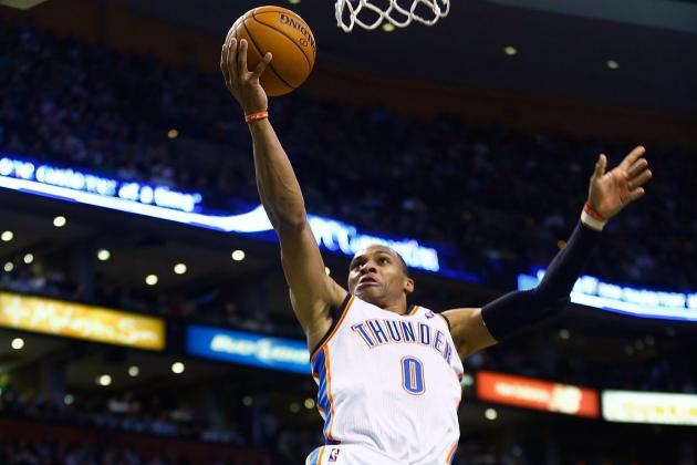 What We've Learned About the Oklahoma City Thunder After the First Month