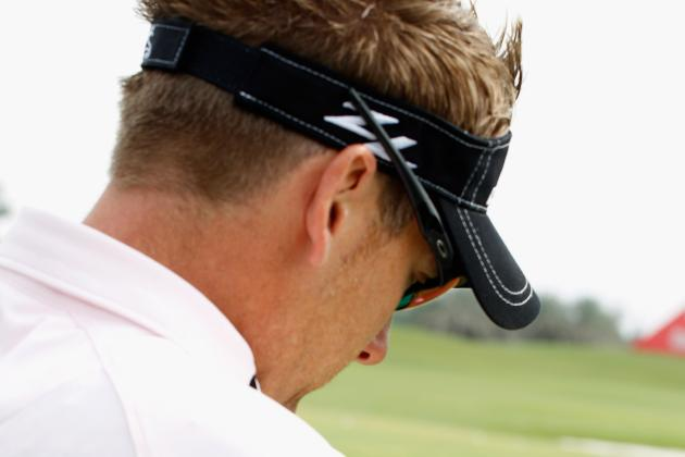Ranking the 10 Men's Golfers You Need to Follow on Twitter