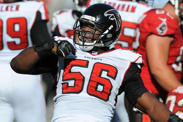 5 Players the Atlanta Falcons Could Take in the First Round of 2013 NFL Draft