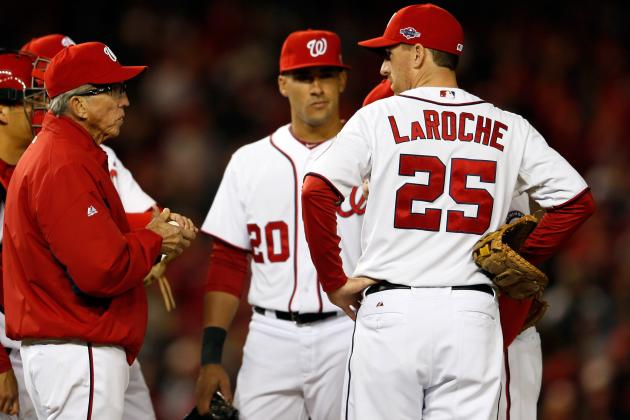 Washington Nationals: 5 Moves They Can Make to Replace Adam LaRoche