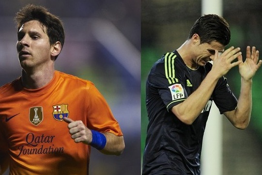 Barcelona Wins, Real Madrid Loses, Is La Liga Done?