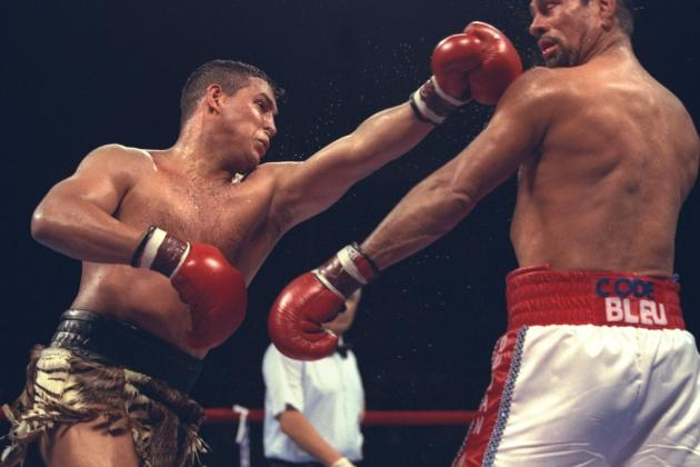Hector 'Macho' Camacho: Remembering 10 Greatest Fights of His Career