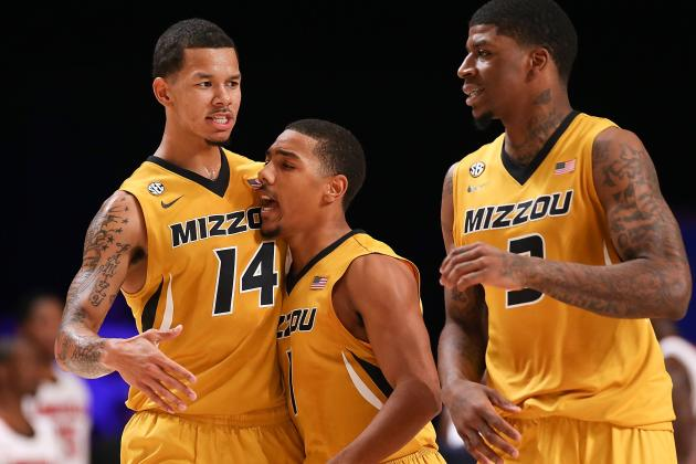 Missouri Basketball: Report Card Grades for Battle 4 Atlantis Tourney
