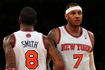 New York Knicks 2012: 5 Reasons to Believe the Knicks' Hot Start Is No Fluke