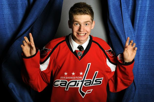 9 NHL Prospects Who Are Benefiting Most from the Lockout