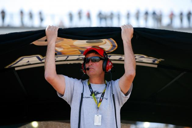 NASCAR: Best Up-and-Coming Owners in Sprint Cup