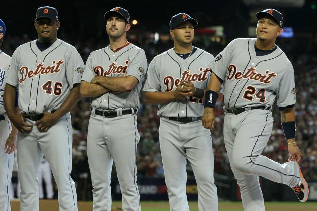 10 MLB Teams That Won't Spend Big This Offseason
