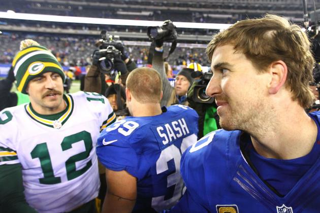 3 Things We Learned from Green Bay Packers' Blowout Loss to the Giants