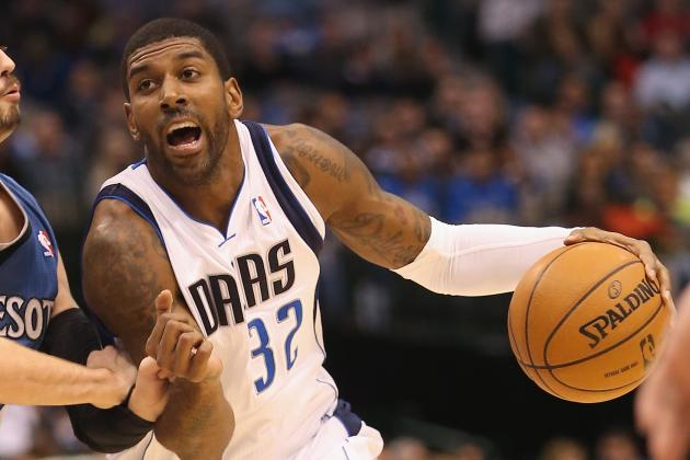 3 Reasons O.J. Mayo Needed a Change of Scenery to Prove His Ability
