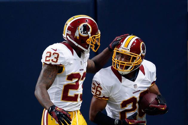 Washington Redskins: 3 Pieces Team Still Needs in Order to Become a Contender