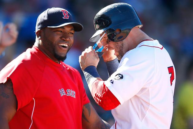 Red Sox Rumors: Fact or Fiction on All the Hottest Rumors in Boston