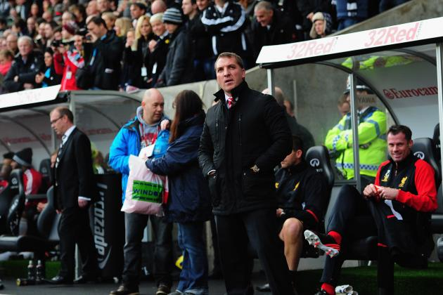 Liverpool: 3 Things Brendan Rodgers Has Done to Bring Early Success