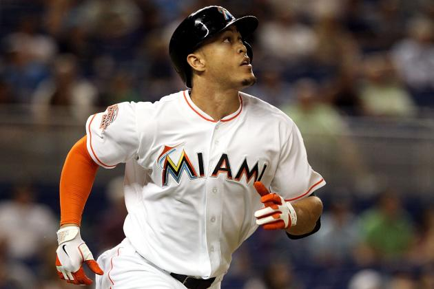 Giancarlo Stanton Trade Rumors: Ranking Every Top Suitor from Best to Worst Fit