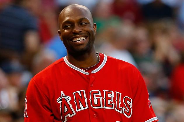 4 Reasons Torii Hunter Will Help the Detroit Tigers Repeat in the AL