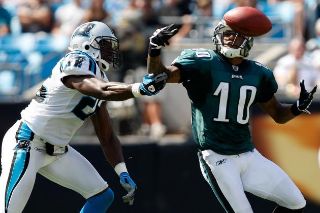 Panthers vs. Eagles: 5 Matchups That Will Decide Monday Night Clash