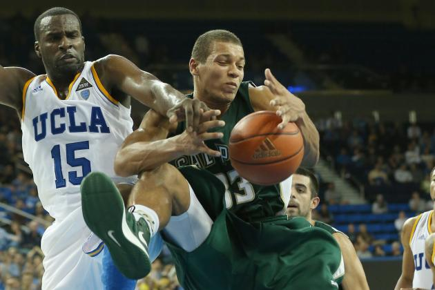 2013 March Madness Field of 68 Projections: Nov. 26