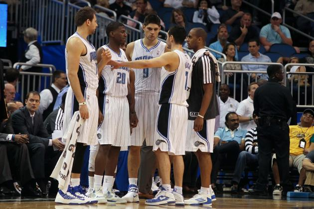 What We've Learned About the Orlando Magic After the First Month