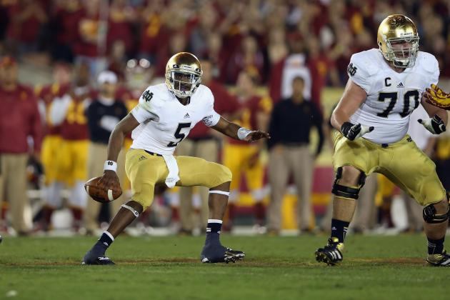 BCS Bowl Predictions 2012: Projecting Marquee Bowls Entering Week 14