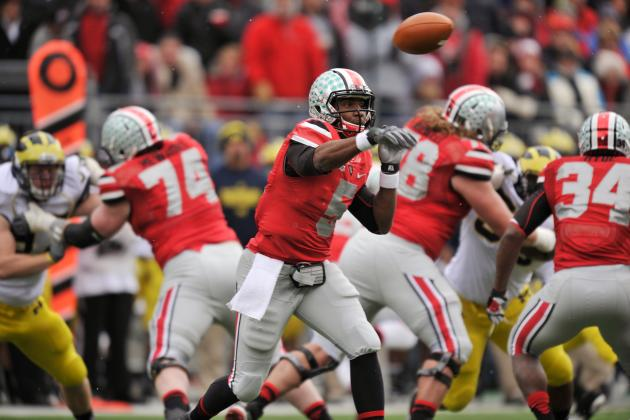 Ohio State Football: How Buckeyes Would Fare vs. BCS Top 5 Teams