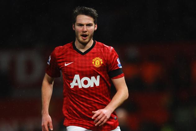 Manchester United: 5 Youngsters Who Could Have a Big Future at Old Trafford