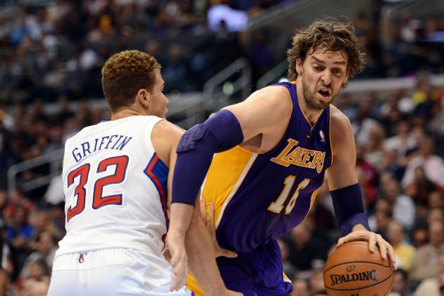 Who Have Been the L.A. Lakers' Most Disappointing Players So Far This Season?
