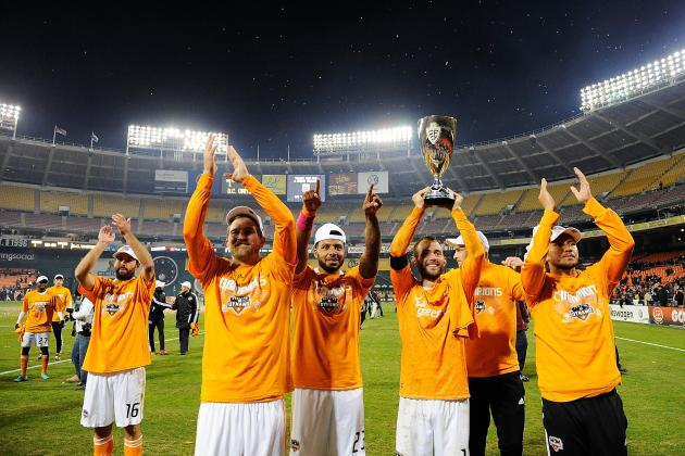 2012 MLS Cup: 5 Reasons Why the Houston Dynamo Deserve to Win
