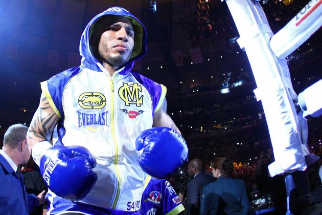 Boxing: Miguel Cotto vs. Austin Trout and 4 Other Must-See Fights This Weekend
