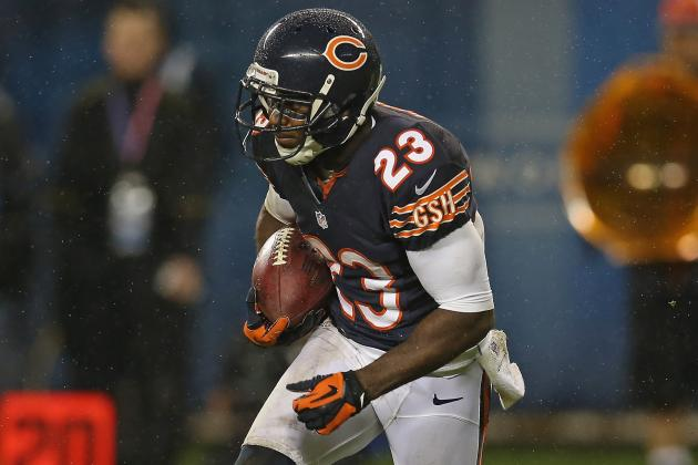Chicago Bears: Injuries and Extent Sustained to Bears Players on Sunday