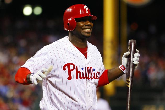10 Reasons Philadelphia Phillies Must Go All-in in 2013