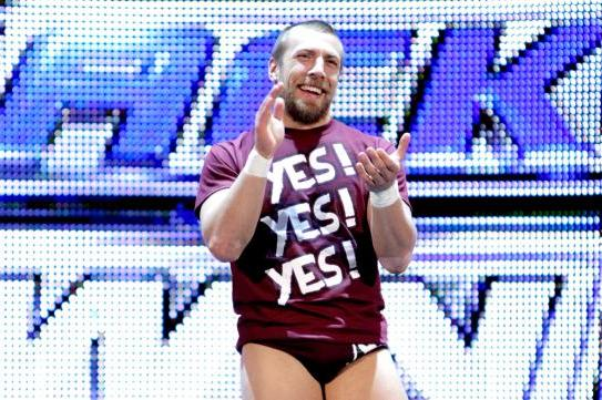 Daniel Bryan, Ziggler: The 9 Wrestlers Most Likely to Main-Event a WrestleMania