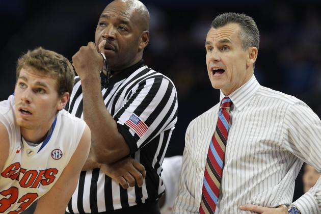 Florida Basketball: Why Erik Murphy's Slump May Actually Help the Gators
