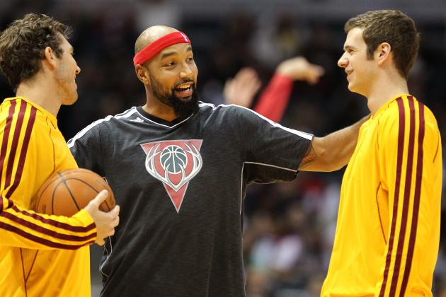 NBA Rumors: 5 Teams That Should Pursue Drew Gooden