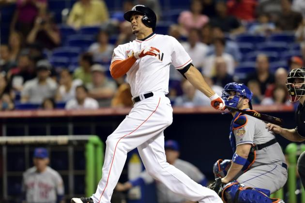 10 Reasons Giancarlo Stanton-to-Rays Deal Makes Perfect Sense for Both Sides
