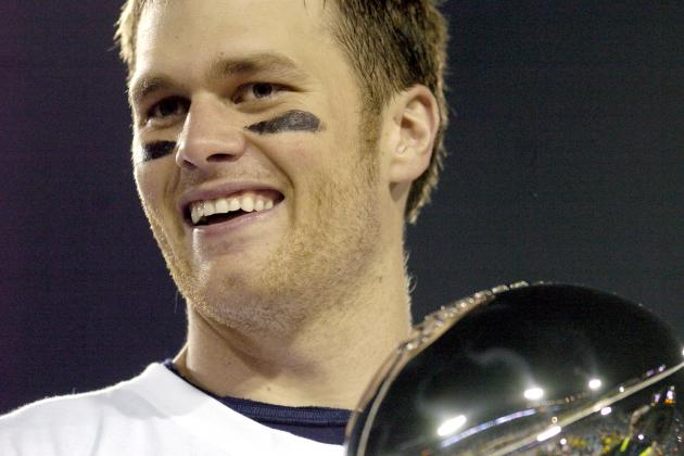 New England Patriots' Ideal Road to the Super Bowl