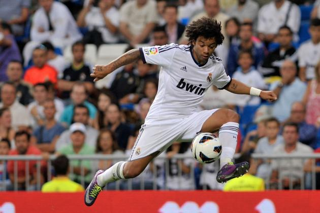 Real Madrid Transfer Speculation: 4 Possible Replacements for Marcelo & Coentrao