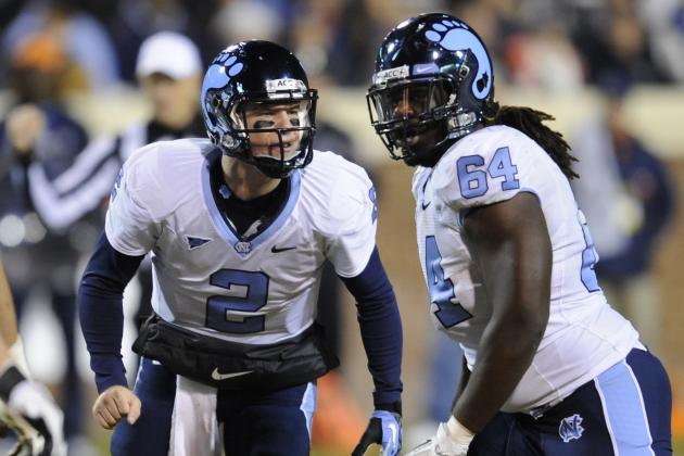 4 Players the Chicago Bears Could Take in the First Round of the 2013 NFL Draft