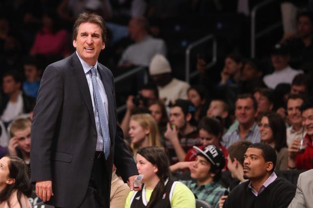 7 Steps for LA Clippers to Sustain Championship Momentum in 2012-13
