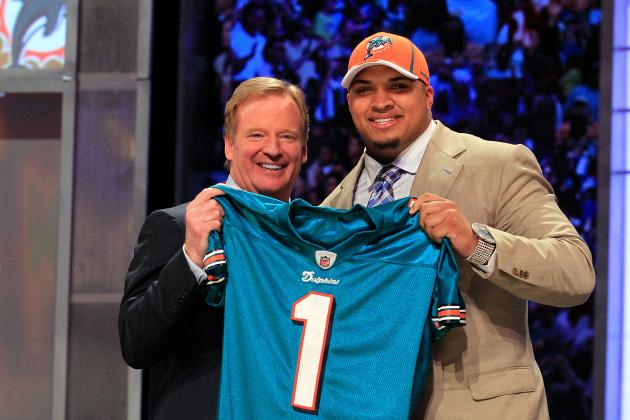 10 Players the Miami Dolphins Could Take in the 1st Round of 2013 NFL Draft