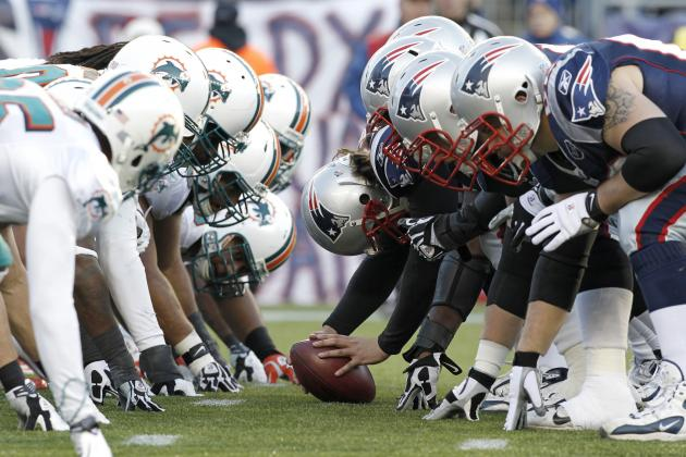 Patriots vs. Dolphins: 10 Keys to the Game for Miami