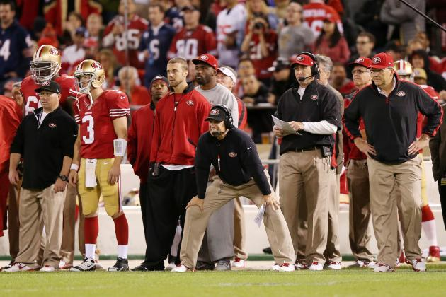 5 Ways Alex Smith Can Still Help San Francisco 49ers from the Bench