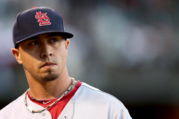 St. Louis Cardinals: 5 Cheaper Rotation Replacements for Kyle Lohse