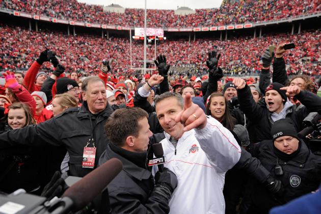 Ohio State Football: 12 Plays That Led to an Undefeated Season