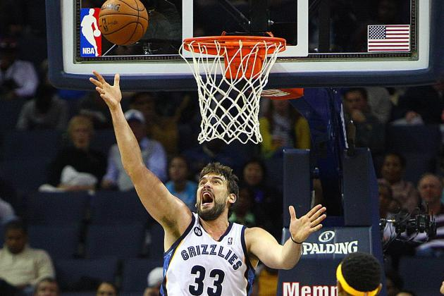 5 Secret Reasons for the Memphis Grizzlies' Scorching Start