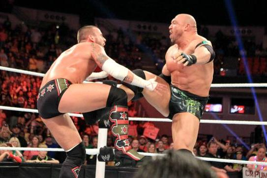 WWE Raw Results: Ranking the Matches from the Latest Episode