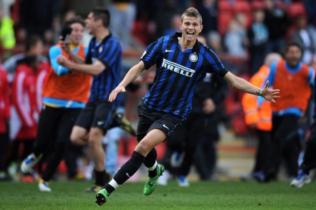 Inter Milan: Espanyol Scouting Report for Nerazzurri Loanee Samuele Longo