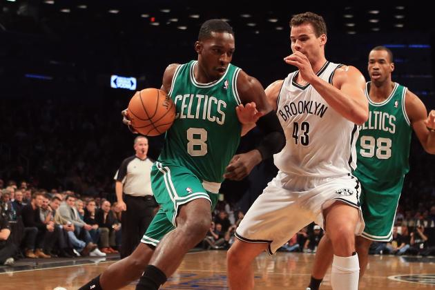 Who Have Been the Boston Celtics' Most Disappointing Players So Far This Season?