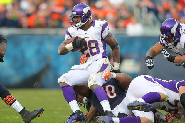 6 Ways the Vikings Can Earn a Playoff Berth