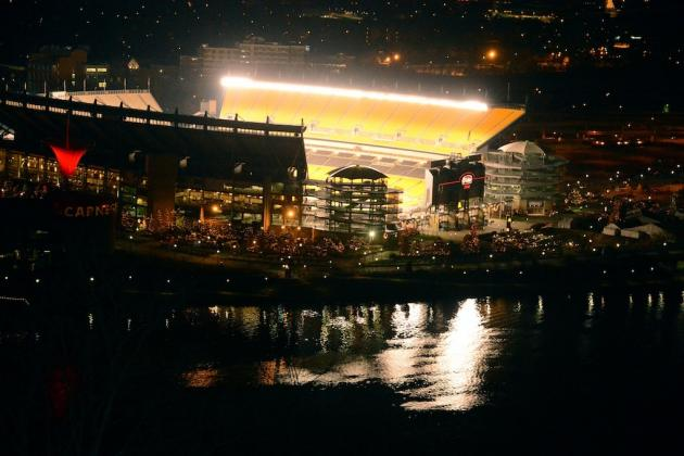 Pittsburgh Steelers: Little Things to Love About Seeing a Game at Heinz Field